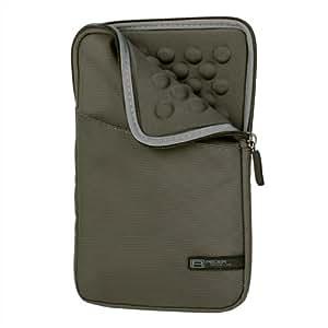 PEDEA Tablet PC Tasche für 7 Zoll (17,8cm) mit Handyfach