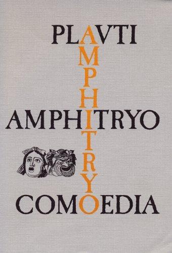 Amphitryo Comoedia (Lingua Latina)