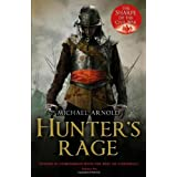 Hunter's Rage (Civil War Chronicles)by Michael Arnold
