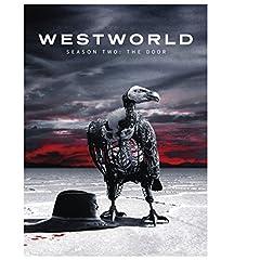 Westworld: Season 2: The Door