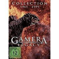 Gamera Legacy