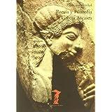 Poesia y filosofia de la Grecia arcaica