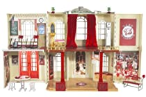 Big Sale Best Cheap Deals High School Musical 3 High School Playset