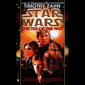 Star Wars: Hand of Thrawn, Book 1: Specter of the Past | [Timothy Zahn]