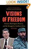 Visions of Freedom: Havana, Washington, Pretoria, and the Struggle for Southern Africa, 1976-1991 (The New Cold War History)