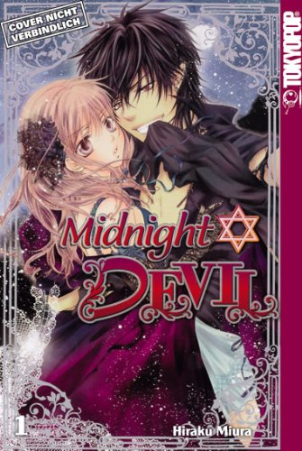 Midnight Devil, Band 1 (Neue Serie)