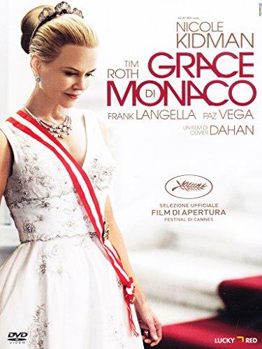 Grace di Monaco (DVD)