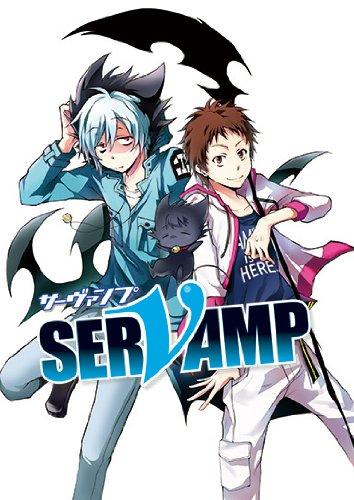 ドラマCD「 SERVAMP-サーヴァンプ- 」第3弾(仮)