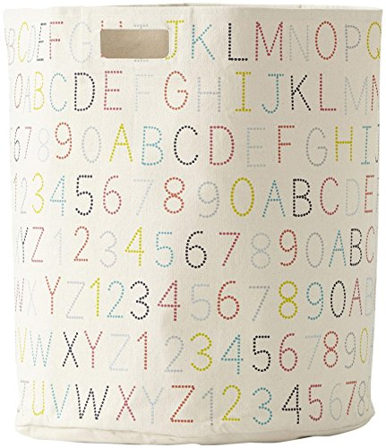 Pehr Designs Alphabet Hamper