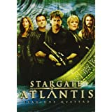 Stargate - Atlantis - Stagione 04 (5 Dvd)di Joe Flanigan