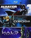 Albator, corsaire de l'espace + Halo...