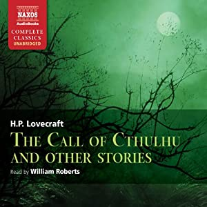 Call of Cthulhu and Other Stories Audiobook