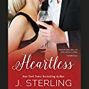 Heartless Audiobook by J. Sterling Narrated by Jason Clarke, Erin Mallon