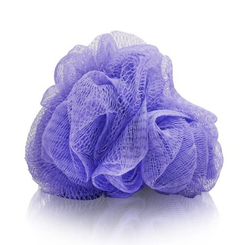 The Wet Puff- Pouf Body Sponge (Color May Vary)