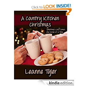 A Country Kitchen Christmas