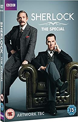 Sherlock - The 2015 Special [DVD]