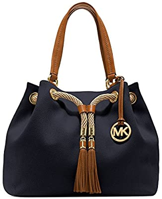 MICHAEL Michael Kors Marina Large Gathered Tote