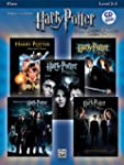 Harry Potter Instrumental Solos (Movi...