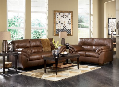 Sofa Loveseat And Rocker Recliner Set By Ashley Furniture Review