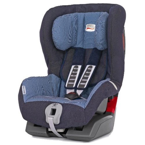 Britax King Plus Car Seat