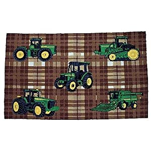 John Deere Decor Totally Kids Totally Bedrooms Kids