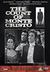 The Count Of Monte Cristo: The Complete Series DVD: Amazon
