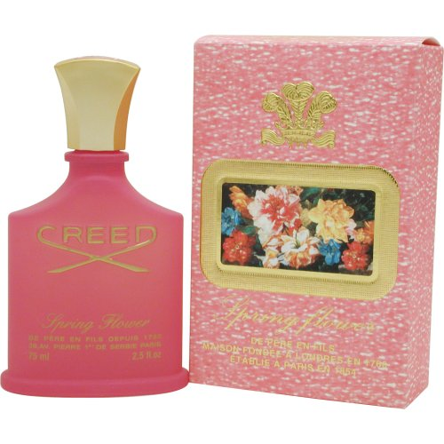 Compare Prices Creed Spring Flower By Creed Edp For Women 2 50 Ounce