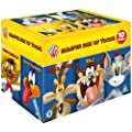 Looney Tunes Big Faces Box Set [DVD] [2011]