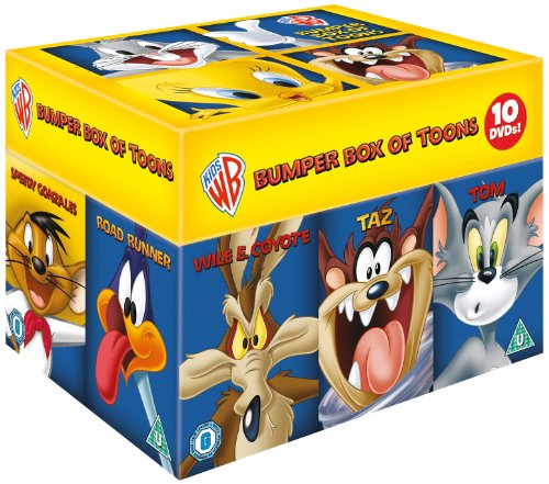 Looney Tunes:Big Faces [Edizione: Regno Unito]