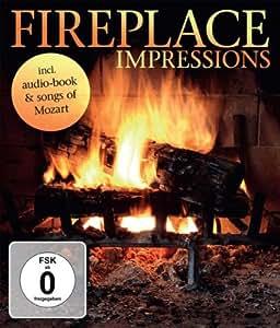 Fireplace-Impressions [Blu-ray]