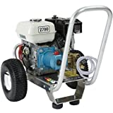Pressure Pro E3027HC Heavy Duty Professional 2,700 PSI 3.0 GPM Honda Gas Powered Pressure Washer With CAT Pump (CARB Compliant) Thumbnail Image