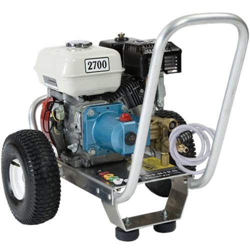 PressurePro Pressure Pro E3027HC Heavy Duty Professional 2,700 PSI 3.0 GPM Honda Gas Powered Pressure Washer With CAT Pump (CARB Compliant) at Sears.com