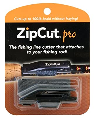 Zipcut Pro Fishing Line Cutter 3-pack by Marlin Gear Ltd.