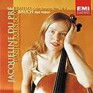 Brahms : Sonates pour violoncelle n� 1 et n� 2 - Bruch : Kol Nidrei