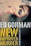 New, Improved Murder: A Jack Dwyer Novel (The Jack Dwyer Mysteries Book 1)