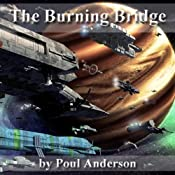 The Burning Bridge | [Poul Anderson]