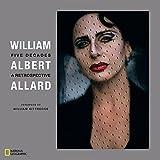 img - for William Albert Allard: Five Decades book / textbook / text book