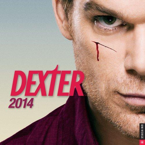 Dexter 2014 Wall Calendar
