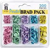 Brad Pack 200/Package, Pastel