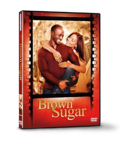Brown sugar [Italia] [DVD]