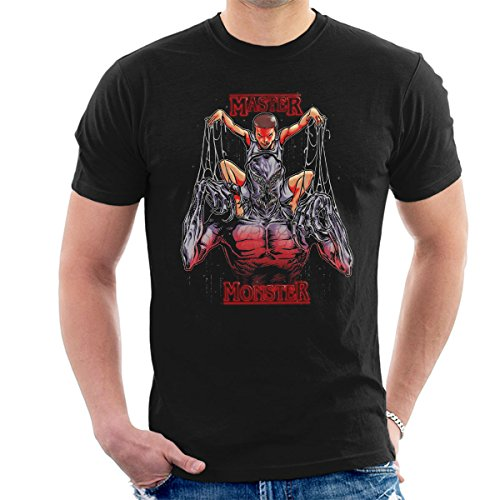 master-and-the-monster-stranger-things-eleven-demogorgon-mens-t-shirt