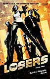 The Losers (Book Two) (1401229239) by Andy Diggle