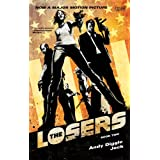 The Losers (Book Two) ~ Andy Diggle