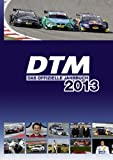 DTM - das offizielle Jahrbuch 2013