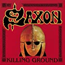 Ausverkauft Killing Ground/Ltd.