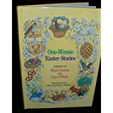 One-Minute Easter Stories ~ Shari Lewis