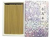 淡路梅薫堂のお線香 白檀香花木 バラ #145