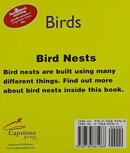 Bird Nests (Birds)