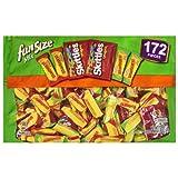 Skittles®/Starburst® Fun Size Mix - 172 ct