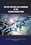 img - for Air Power for Patton's Army - The XIX Tactical Air Command in the Second World War book / textbook / text book